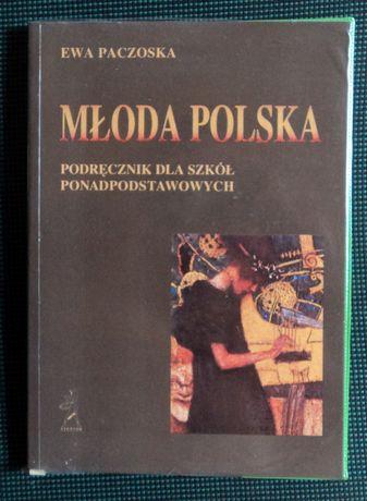 Młoda Polska - podręcznik dla sz. ponadpodstawowych