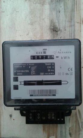 Contador de luz 230v