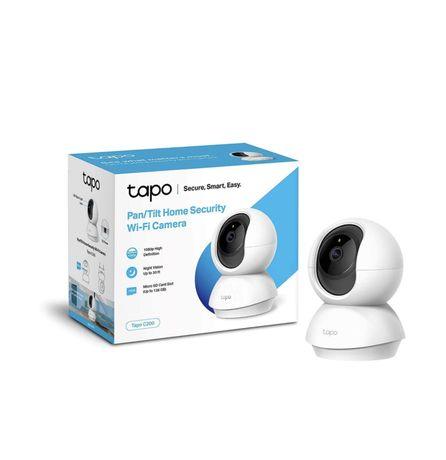 Câmera de vigilância 360° WIFI TP-Link  (NOVO)