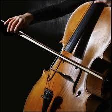 Aulas de violoncelo/formação musical