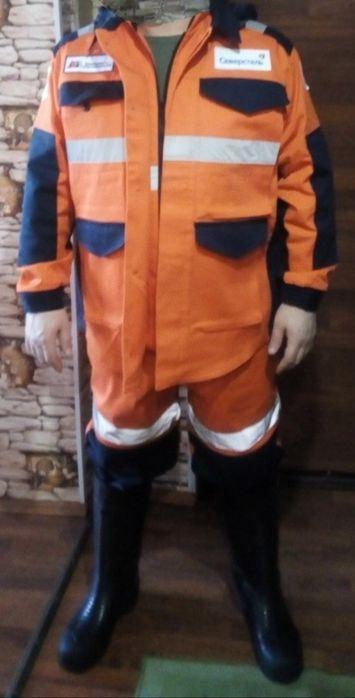Продам костюм шахтерский Донецк - изображение 1