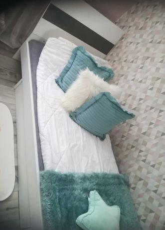 Łóżko 140x200 młodzieżowe