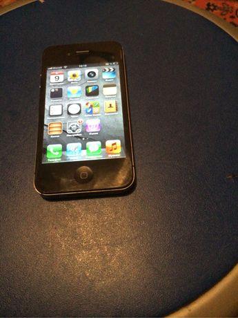 Iphone 4s ios6