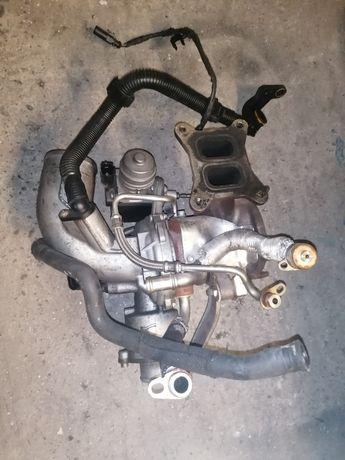 Turbosprężarka Audi a5 06l145701h 1.8 CJE