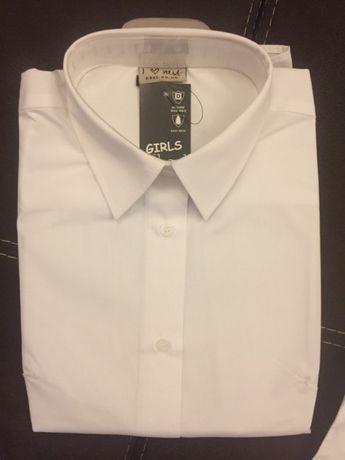 НОВЫЕ Блузки NEXT для девочек