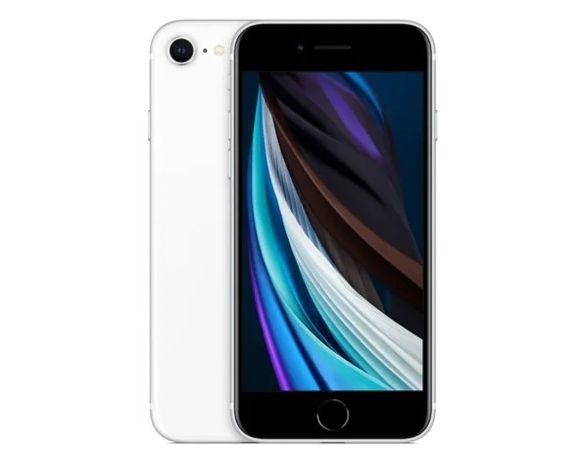 iPhone SE 2 128GB biały NOWY zafoliowany 12M Gwarancj Warszawa