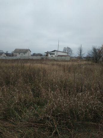 Продам земельный участок в Старом Белоусе в отличном месте