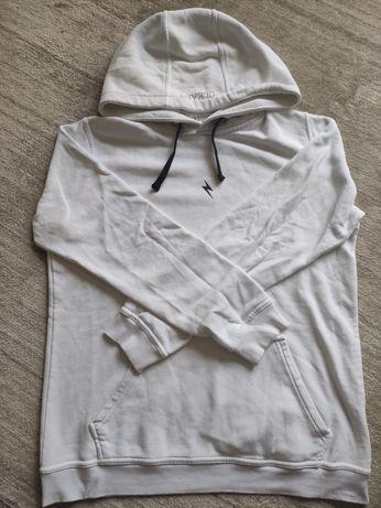 Bluza Biała  CLEANT