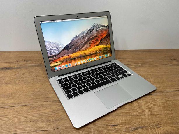 MacBook Air 13 cali. JAK NOWY, SSD 128GB , 2GB ram, 2 rdzenie, Nvidia