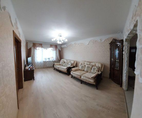 4-комнатная квартира по ул. А Ахматовой13 «А»,