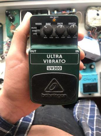 Behringer UV300 Ultra Vibrato