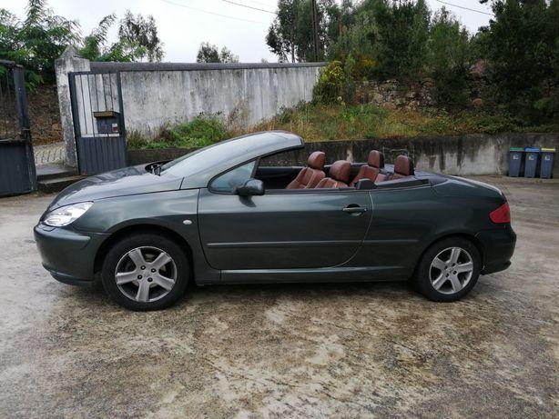 Peugeot 307 CC 1.6 110Cv 2004-12