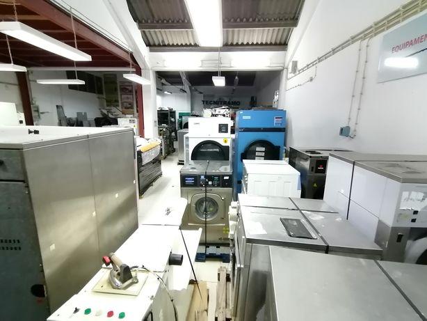 Ocasião lavandaria máquina de lavar e secar industrial e Self-service