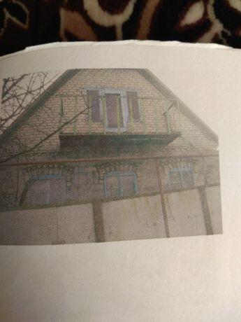 Продам дом в г. Марьинка