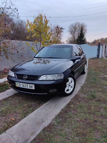 Opel vectra b 1.6 16v