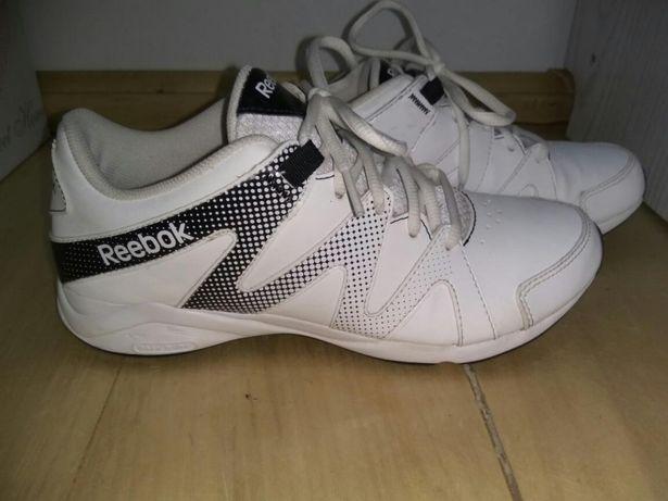 Reebok buty sportowe 37 białe