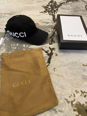 Кепка, бейсболка, шапка Gucci , banenciaga, off white