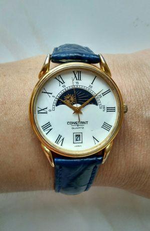 Часы день/ночь Constant производства Japan механизм Ronda