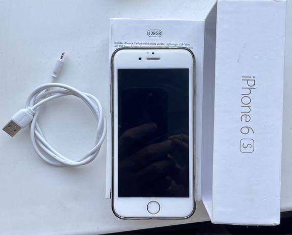 iPhone 6S,128 GB,GOLD