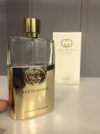 Духи,парфюмированная вода Gucci-Guilty pour Femme.Оригинал.