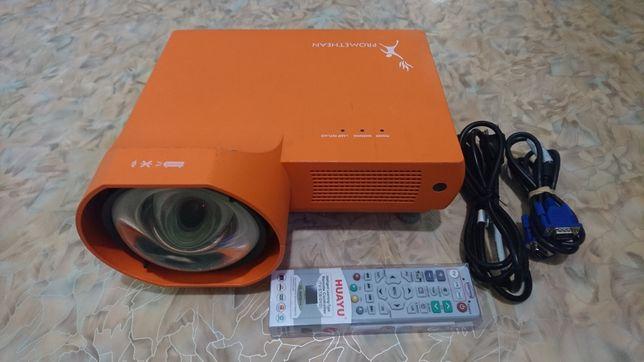 Проектор короткофокусный PROMETHEAN PRM-20 и PRM-20A