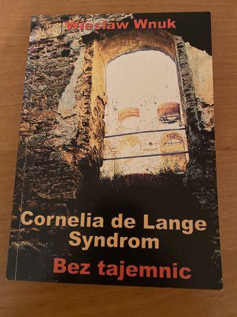 Cornelia de Lange Syndrom Bez tajemnic