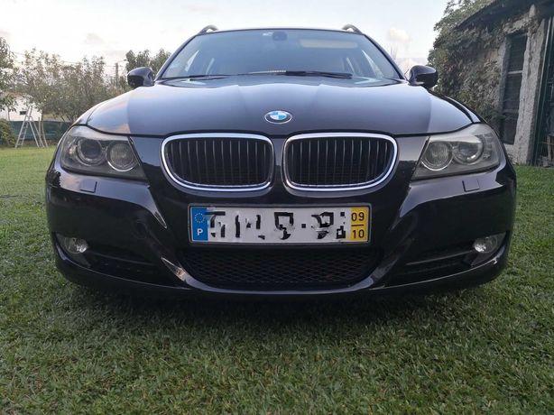 BMW série 3 M-Sport