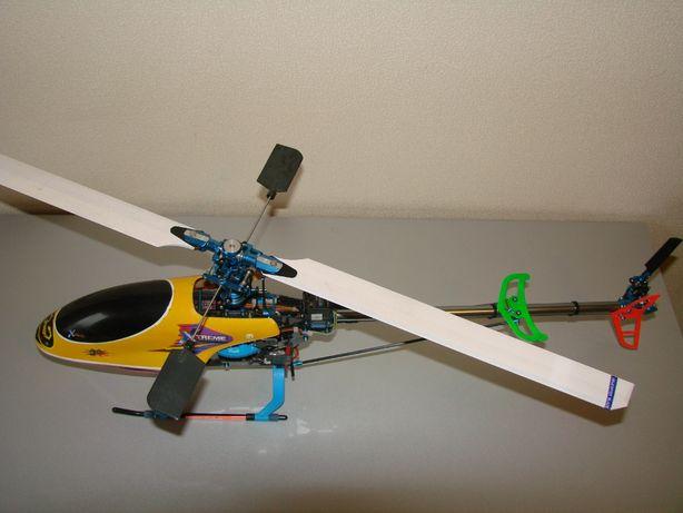 smiglowiec copterx 450 v2
