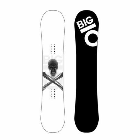 Deska snowboardowa BigOSnowboards IMMORTAL 147cm NOWA