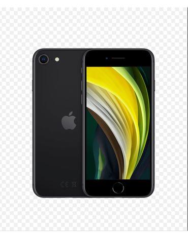 Iphone SE  64 G 2021 + capa silicone Apple