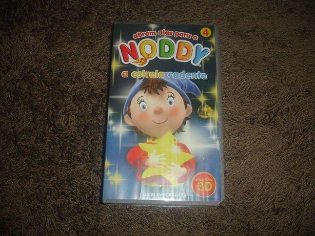 vhs original do noddy