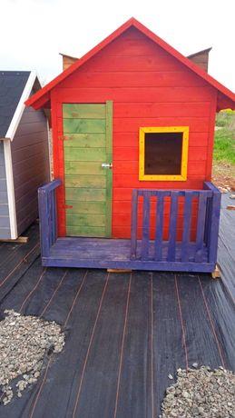 Plac zabaw dla dzieci- drewniany- super zabawa!!