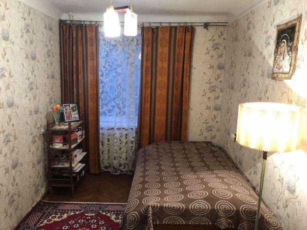 3-х кімнатна квартира на Пулюя 3 біля Галицької