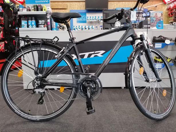 Nowy rower trekkingowy męski Merida Freeway 9200! Dwie ostatnie sztuki
