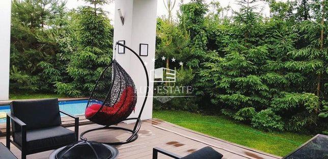 Lux-Estate БЕЗ % Аренда дома в стиле Hi-Tech, Козин Конча-Заспа!