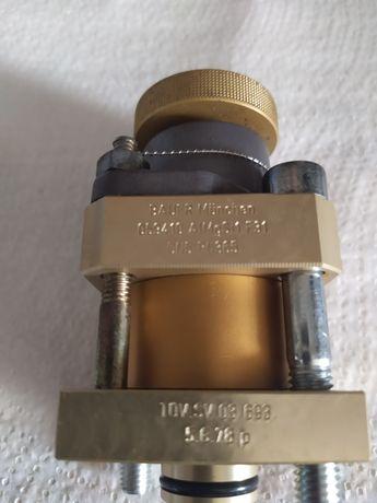 Предохранительный клапан BAUER