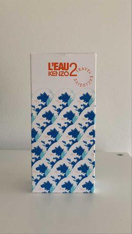 Perfume Homem L'eau 2 Kenzo