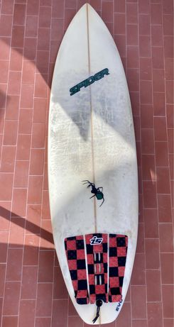 Prancha de Surf Spider 5'9
