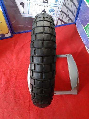 Мото шина 120/70 R19 Pirelli Scorpion Rally STR из Германии 2018 год