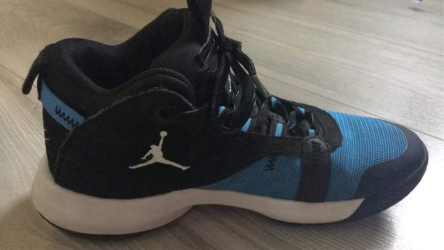 Buty do koszykówki Jordan Jumpman roz.41