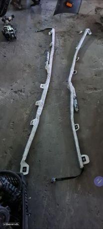 mercedes w204 / c200 / c220 / cortina airbag / airbag / airbags / cortina de airbag / cortina