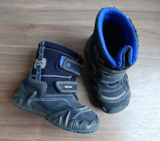 Ботинки primigi 14,5 см зимние сапоги демисезон ecco superfit geox