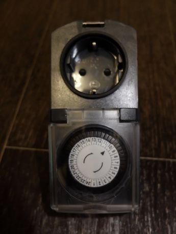 Суточный механический тмаймер Meister (Германия)
