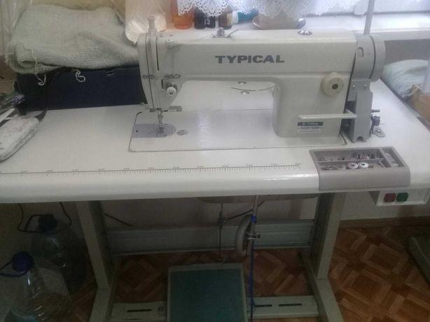 Швейна машина Typical
