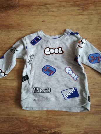 Bluza H&M chłopięca