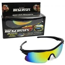 Антибликовые солнцезащитные очки для водителя