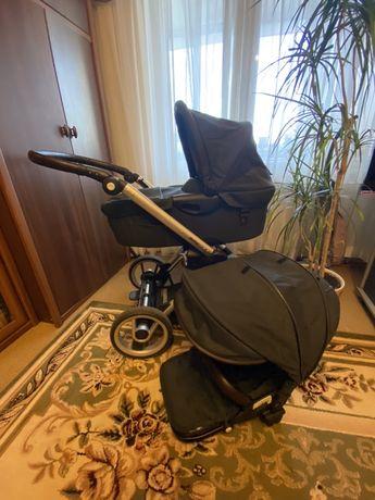 Коляска детская, коляска Mutsy Evo farmer