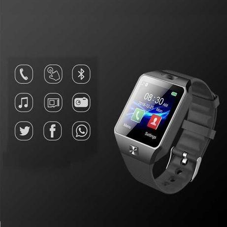 Zegarek Smartwatch dla smartfonów z systemem android