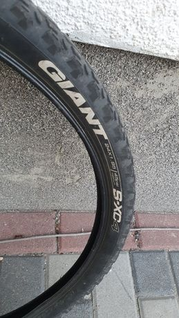Opona rowerowa 24 x 1,95 giant