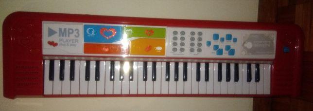 Teclado/Piano Musical